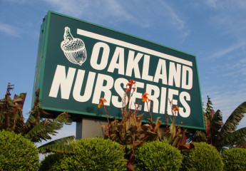Oakland Nursery: Dublin Garden Center