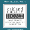 HOME Staging Services & In-Store Consulting